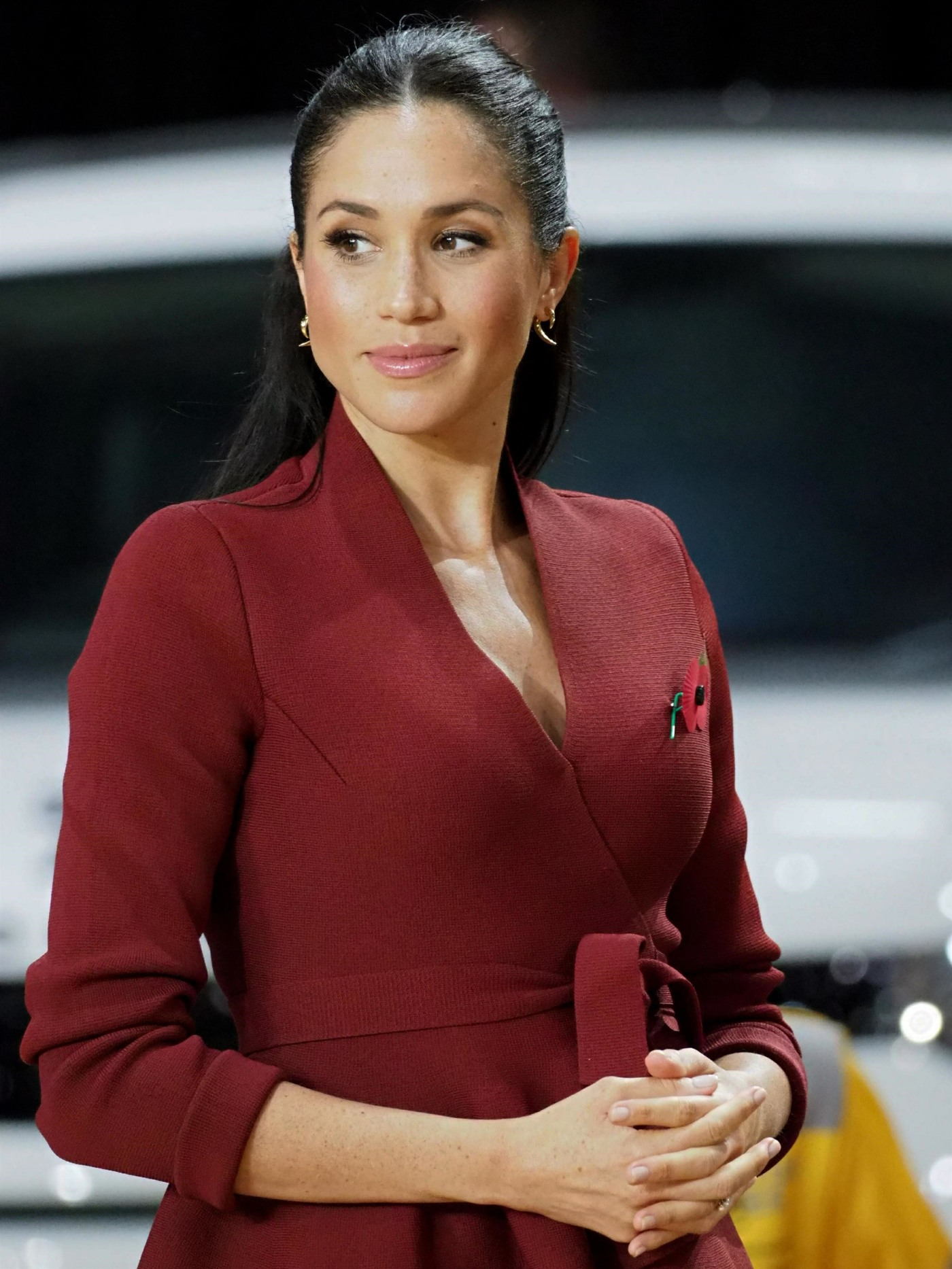 Duchess Meghan's inability to answer her haters is 'a debilitating feeling'