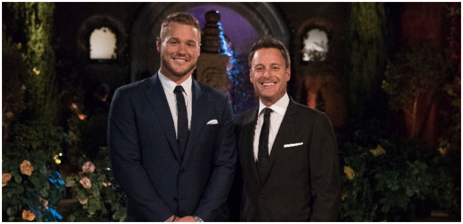 Chris Harrison Talks 'Bachelor' Colton Underwood's Fantasy Suite Overnights During Filming, Teases Spoilers