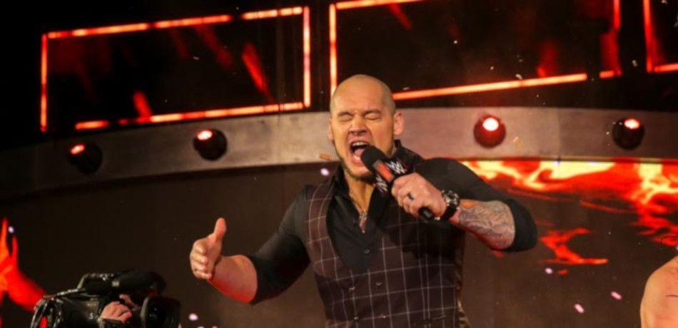 WWE News: Baron Corbin On His Work As Raw GM: 'Vince Loves It'