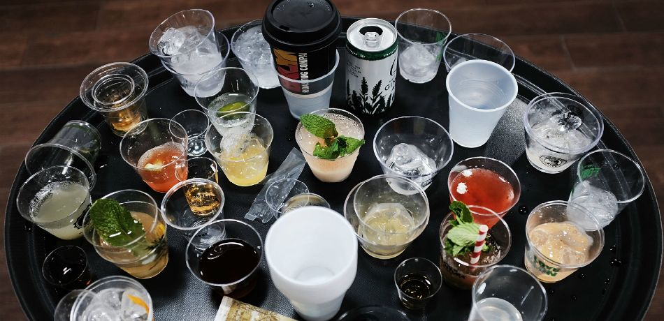 Looking To Try Something New To Combat Or Prevent Your Holiday Hangover?