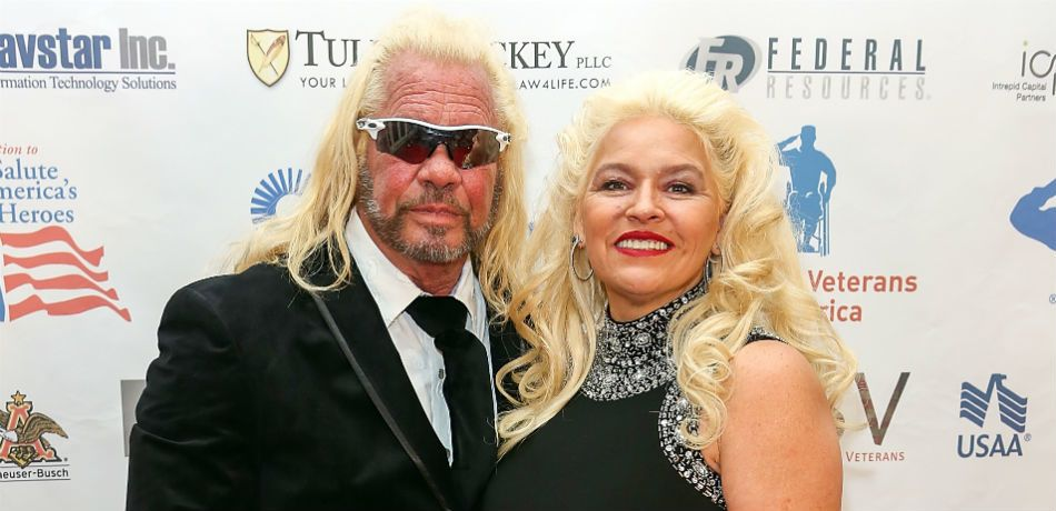Dog The Bounty Hunter Says Wife Beth Chapman Left Hospital To Return To Colorado Against Her Doctor's Advice