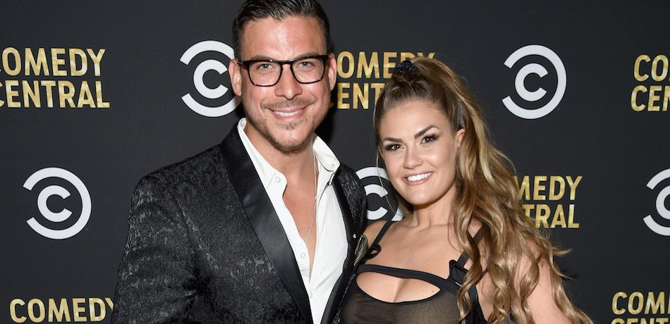 Is Brittany Cartwright Pregnant? Rumors Suggest She's Expecting Jax Taylor's Baby Ahead Of Their Wedding