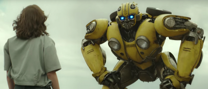 'Bumblebee' Producer Lorenzo DiBonaventura on How the New Film Honors Generation 1 Transformers [Interview]