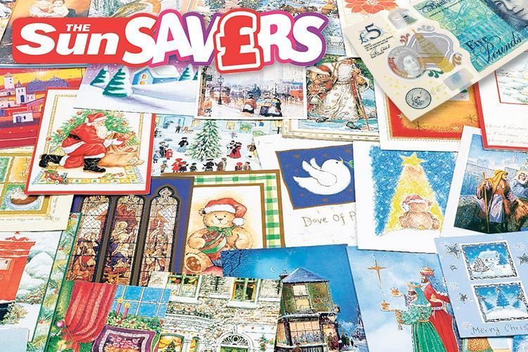 Our top tips for cutting the cost of sending Christmas cards this year — plus win £15,000 in our raffle