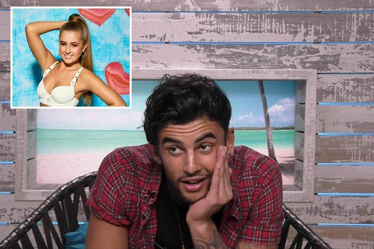 Why did Niall Aslam leave Love Island, does he have Asperger syndrome and what was his Instagram post?
