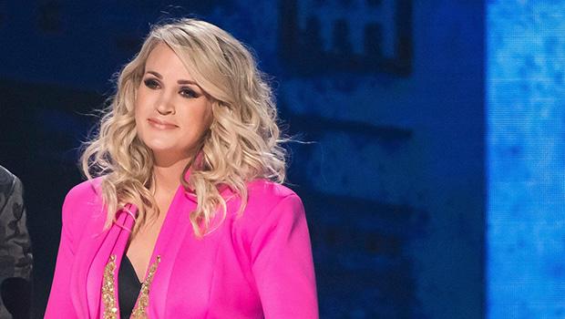 Carrie Underwood Slams NFL Fan Who Trolled Her New Song: Women Should Support Women