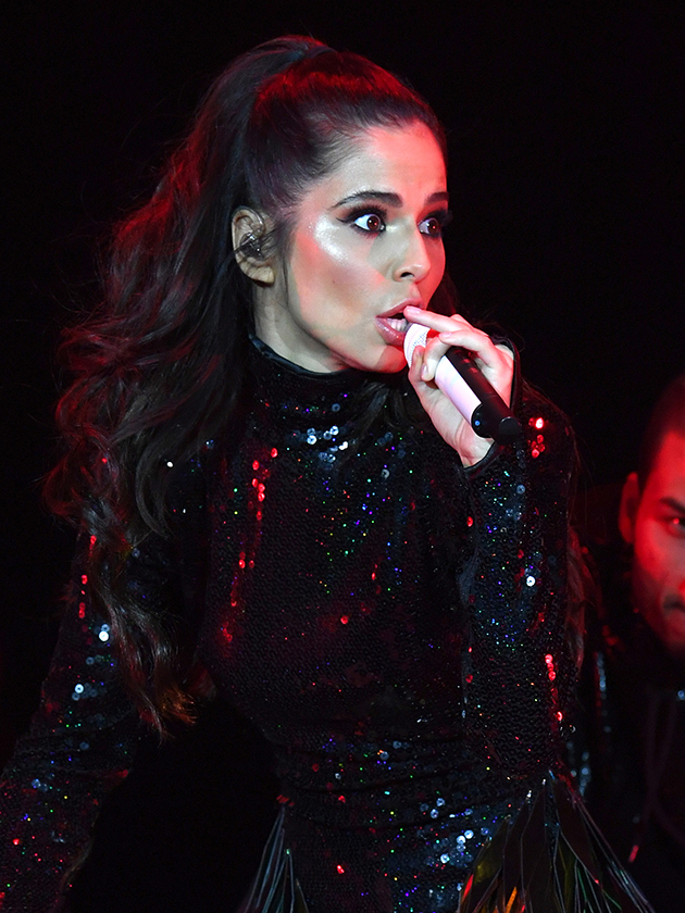 Cheryl 'loses £4million deal' as she announces shock career move