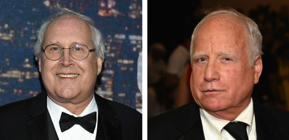 Chevy Chase & Richard Dreyfuss Are Funny Together In Trailer For Netflix Comedy 'The Last Laugh'