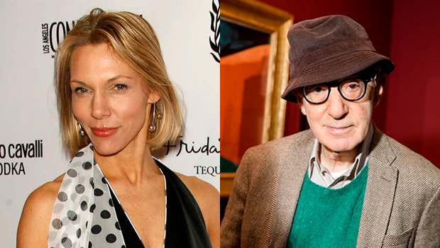 Christina Engelhardt: 5 Facts About The Woman Who Claims She Had Affair With Woody Allen At 16