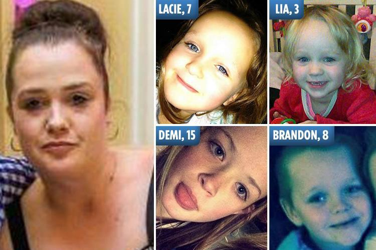 Family of mum whose four kids died in petrol bomb arson blaze to hold Christmas vigil as she remains ill in hospital one year on