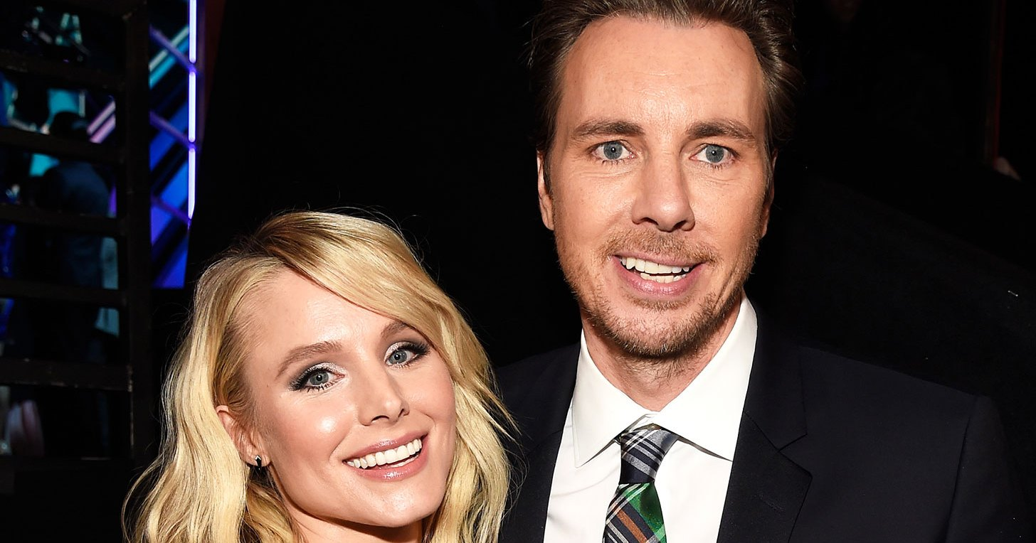 Dax Shepard: Kristen Bell Is 'the Reason to Wake Up Every Morning'