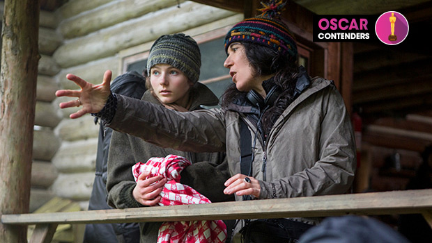 'Leave No Trace': Director Debra Granik Reveals Why She Was Drawn To The Powerful Family Tale