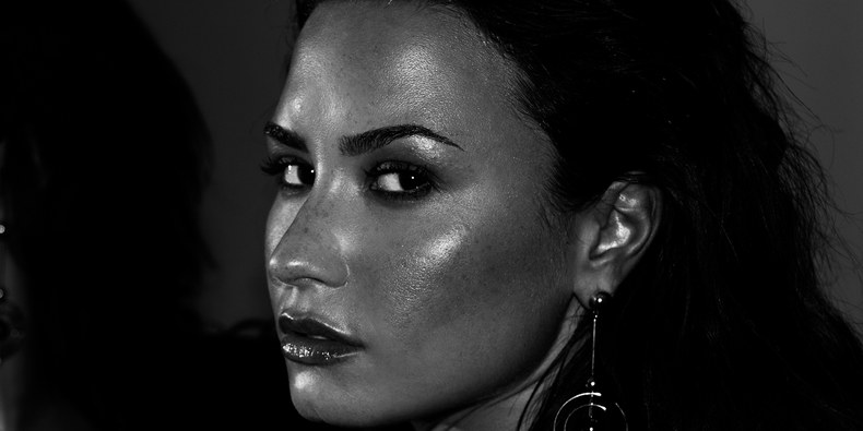 """Demi Lovato Breaks Silence on Her Overdose: """"I Am Sober and Grateful to Be Alive"""""""