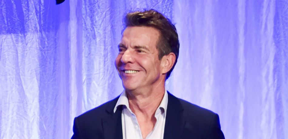 Dennis Quaid Reveals He Would Have Two Grams Of Cocaine A Day Before Getting Clean