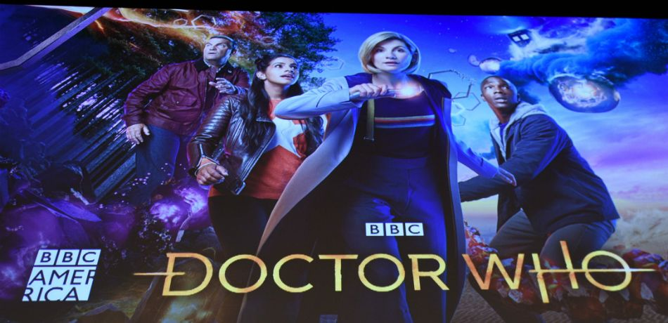 Jodie Whittaker Confirms Return For 'Doctor Who' Season 12