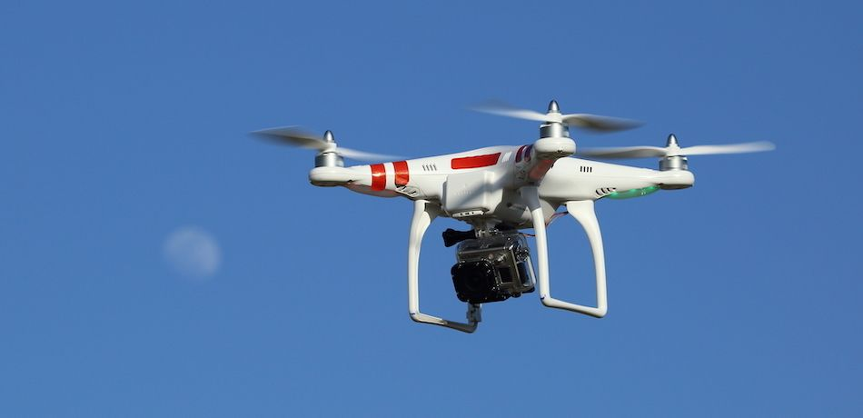 London's Gatwick Airport Shut Down By Drones