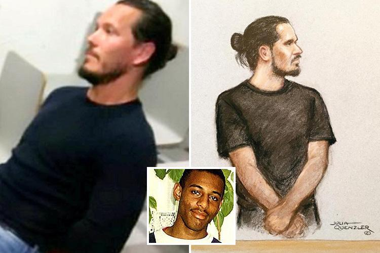 Stephen Lawrence murder suspect Jamie Acourt pleads GUILTY to plot to smuggle cannabis resin into Britain