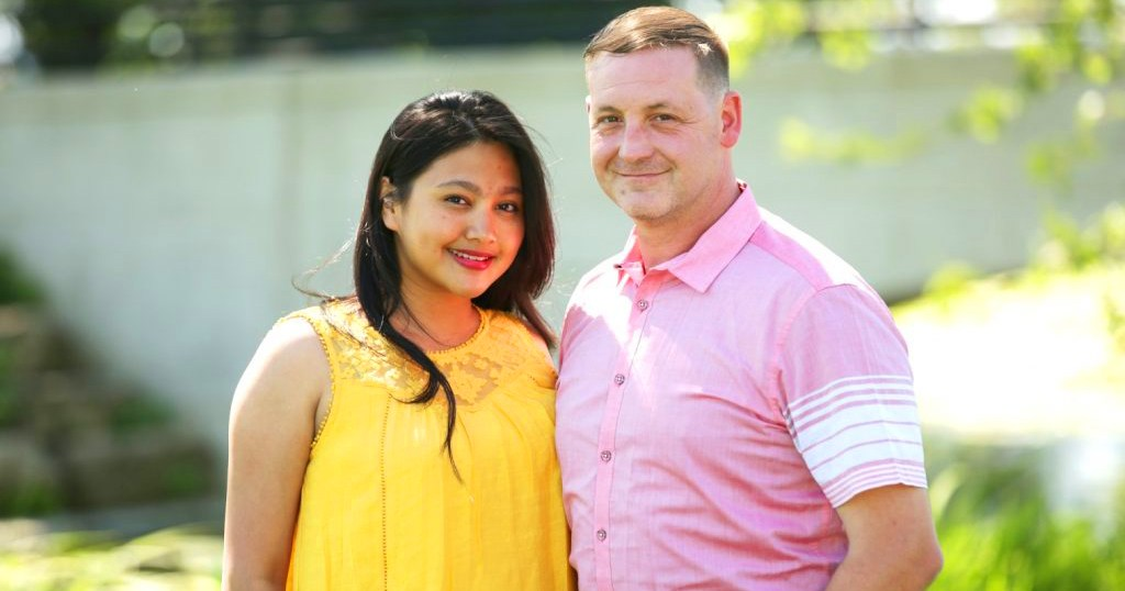 90 Day Fiance's Eric, Leida Say They're Quitting Show After Death Threats