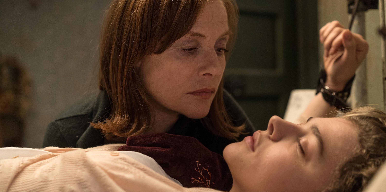 Greta trailer: Chloë Grace Moretz, Isabelle Huppert have a toxic friendship
