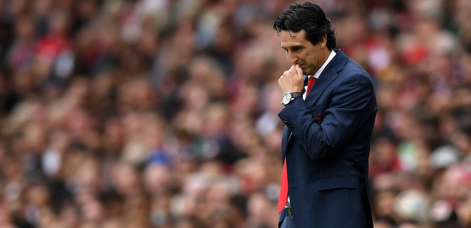 Arsenal's Unai Emery Earning Praise And Skepticism During The Club's Magical Run Of Form