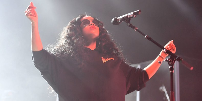 Get to Know H.E.R., the New Star With 5 Grammy Nominations