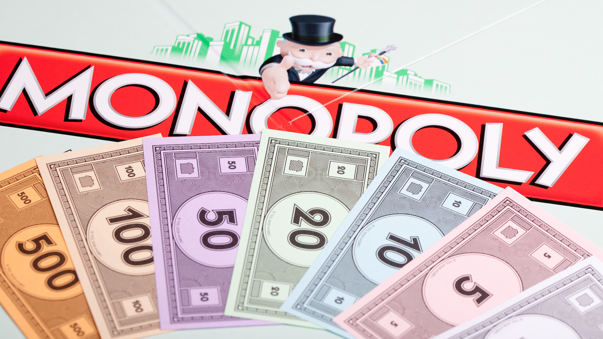 Monopoly's New Pizza-Themed Game Is a Cheesy Take On an Old Classic