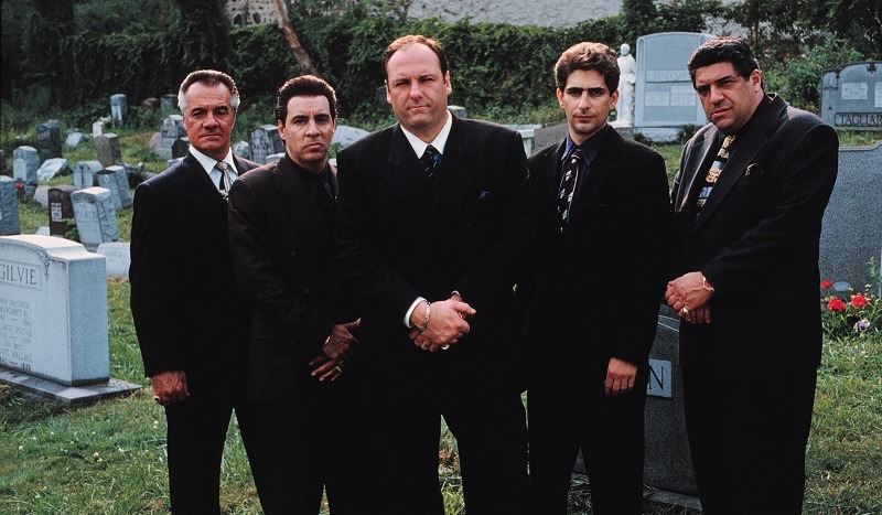 The Clues 'Sopranos' Flashbacks Offer About the 'Many Saints of Newark' Prequel