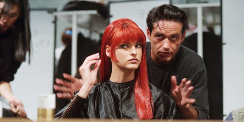 RIP Oribe: The Supermodels and Others Remember The Famed Hairstylist