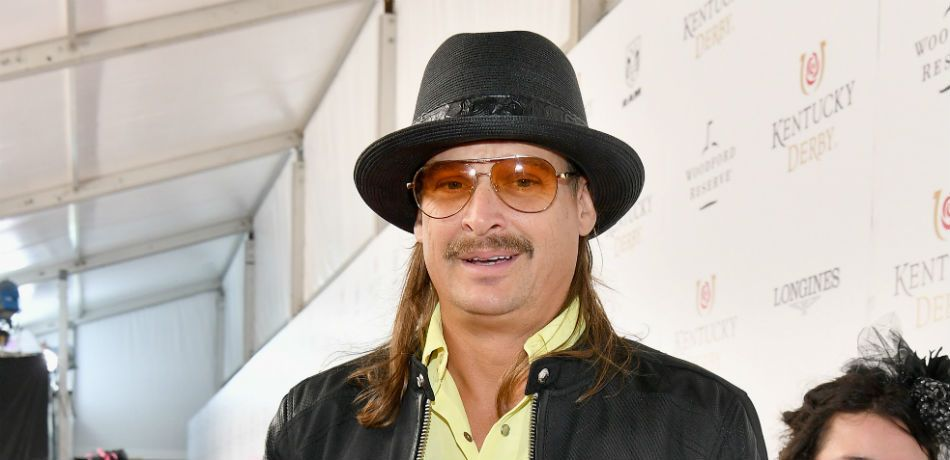 Kid Rock Pays Off All Of The Christmas Layaways – $81,000 Worth – At A Nashville Walmart
