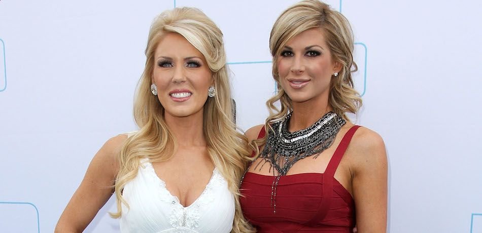 Twitter Wants Gretchen Rossi And Alexis Bellino To Return To 'RHOC' For Season 14