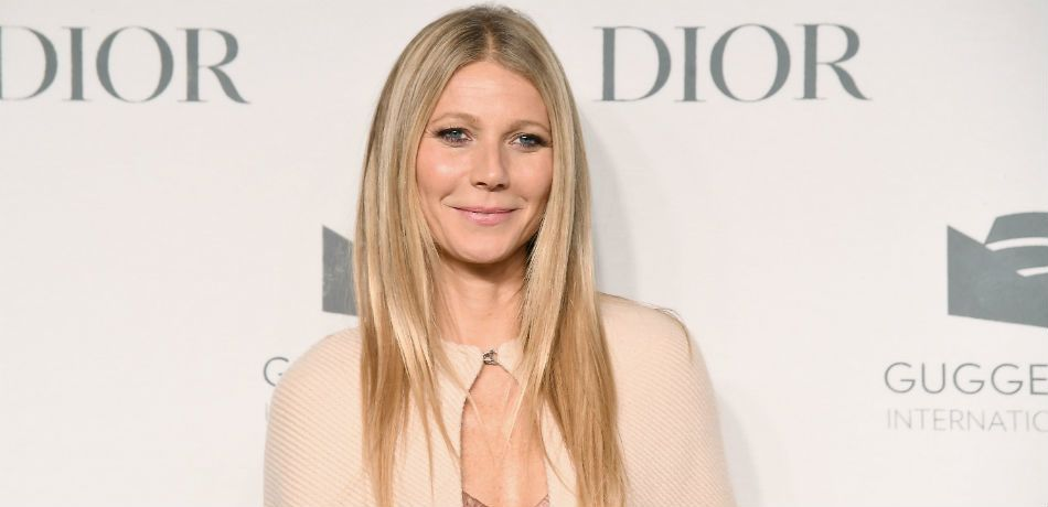 Gwyneth Paltrow Boldly Credited Herself For Yoga's Popularity And Twitter Had Something To Say About It