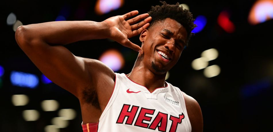 NBA Rumors: Trading Hassan Whiteside 'Just Difficult' But Not Impossible For Miami Heat, Per 'Amico Hoops'