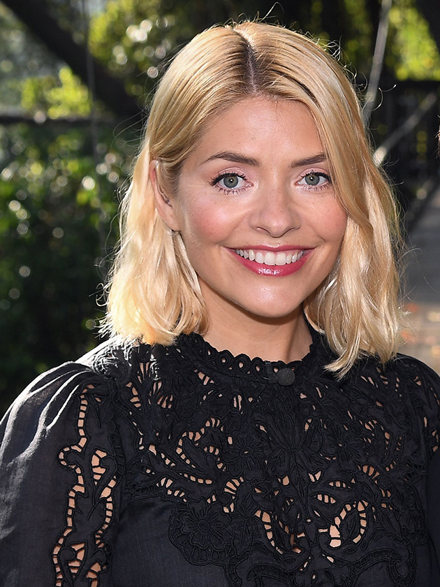 How has Holly Willoughby turned into a savvy businesswoman?