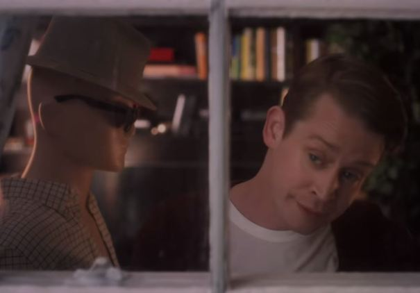 'Home Alone' – With AI: Macaulay Culkin's Not Afraid Anymore, Thanks To Google Assistant