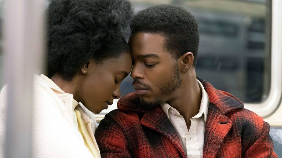 'If Beale Street Could Talk' Stars KiKi Layne and Stephan James on Acting In One of the Year's Best Films