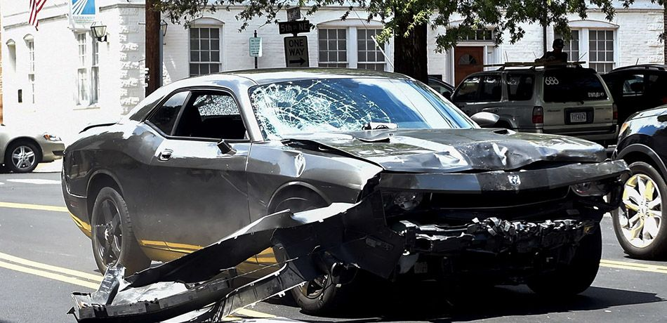James Fields Jr. Found Guilty Of Murder For Plowing Into Crowd In Charlottesville, Killing Demonstrator