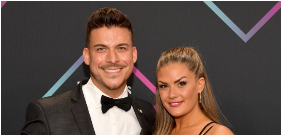 Jax Taylor Says He Had Brittany Cartwright's Engagement Ring Shoved Down His Pants For 2 Hours Before Proposal