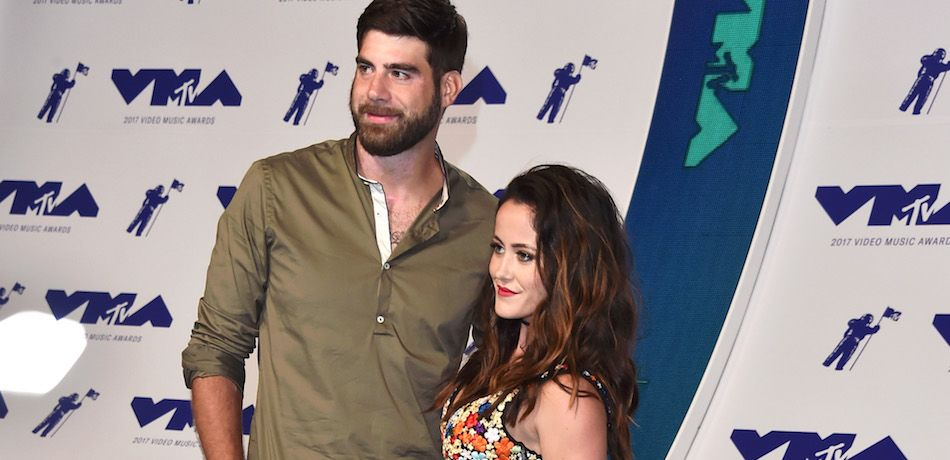 'Teen Mom 2' Star Jenelle Evans Addresses Rumors Of A Split After Suggesting She & David Eason Have Separated