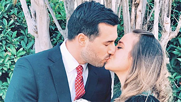 Jinger Duggar's Daughter, 5 Mos., Steals The Show In Darling Christmas Dress — Pics