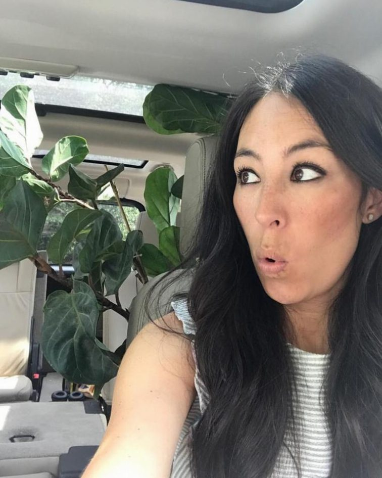 Decorating Mistakes Joanna Gaines Says You Should Avoid