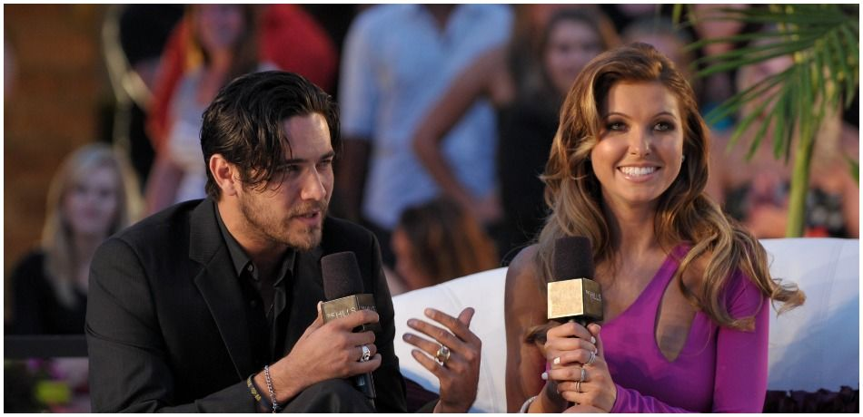 Justin Bobby Returns To 'The Hills' But Denies A Reunion With Audrina Patridge