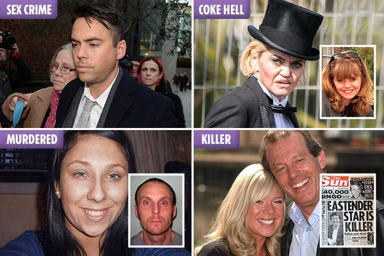 Soap's most shocking moments – and they all happened off-screen