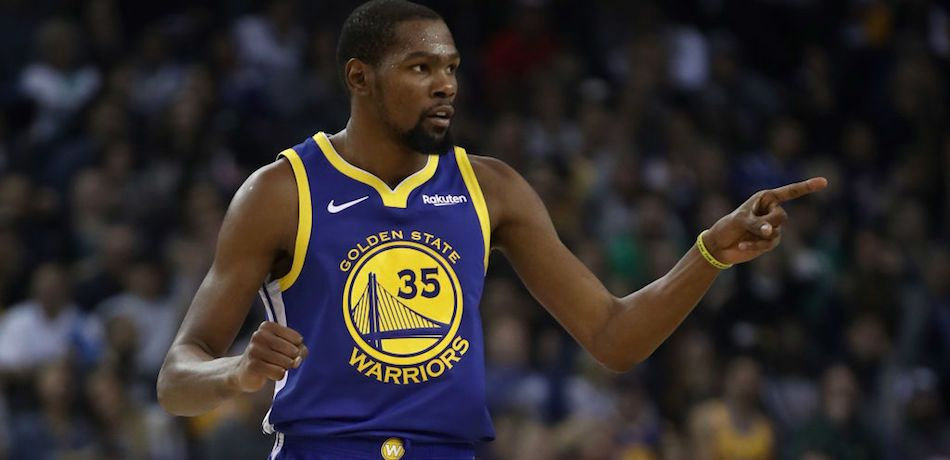 NBA Rumors: Kevin Durant's Comments On LeBron James Were 'Rooted In Jealousy,' Says Chris Broussard