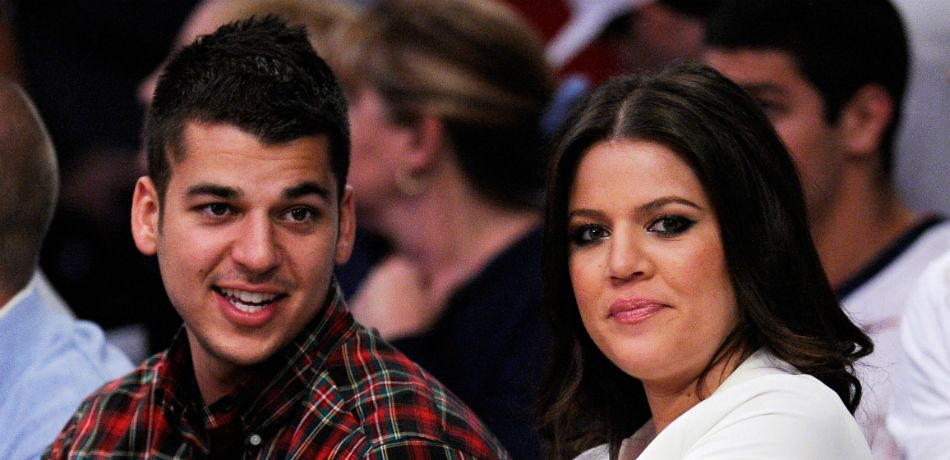 Khloe Kardashian Defends Relationship With Rob Following Criticism For 'Forgetting' Her Brother