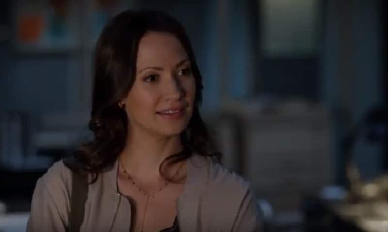 Who plays Chloe on Chicago Fire cast? Kristen Gutoskie is girlfriend of Cruz