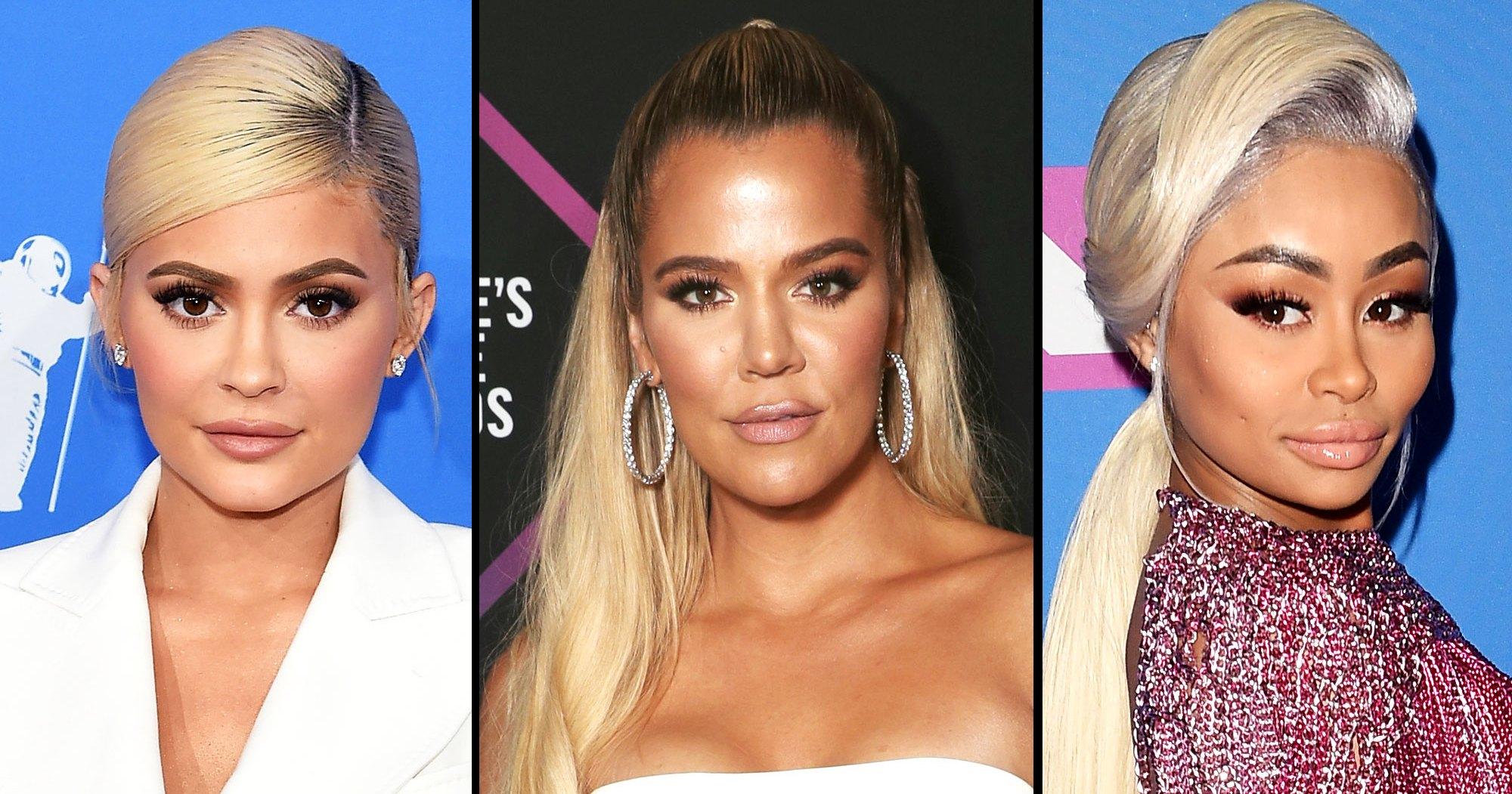 Kylie Jenner, Khloe Kardashian Considered Ending 'KUWTK' Over 'Toxic' Chyna