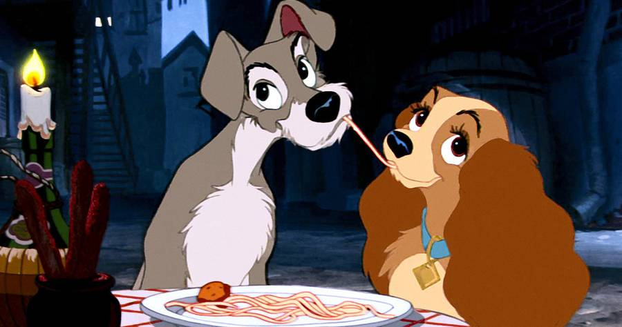 'Lady and the Tramp' Remake Uses Real Dogs, Is 'More Dramatic' Than Original