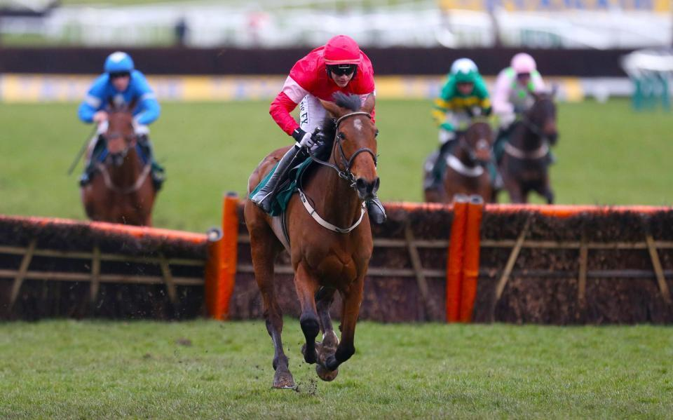 Eleven entered for International Hurdle at Cheltenham as the likes of Laurina, The New One and Summerville Boy could all clash
