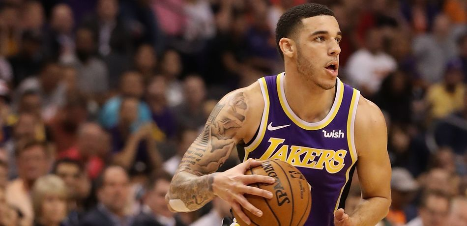 NBA Rumors: Phoenix Suns 'Actively Trying' To Acquire Lonzo Ball In Trevor Ariza Trade, Per 'Scoop B'