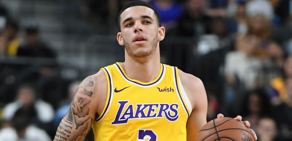NBA Rumors: Lakers Have Not Made Lonzo Ball Available For Trade, Per 'Amico Hoops'